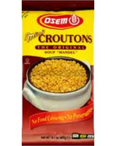Osem Soup Croutons in Bag