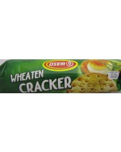 Osem Wheaten Crackers