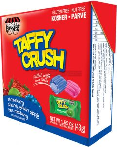 Paskesz Taffy Crush Box