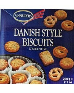Shneiders Danish Style Biscuits