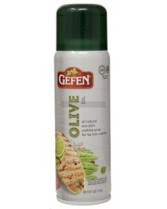 Gefens Olive Oil Spray