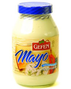 Gefen's Large Mayonnaise