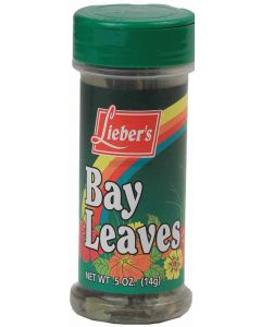 Liebers Bay Leaves