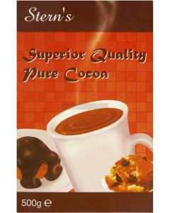 Sterns Pure Cocoa