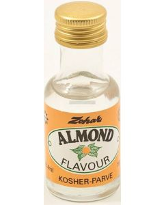 Zohar Almond Essence