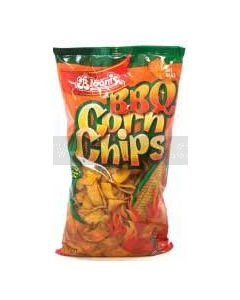 Blooms Large BBQ Corn Chips