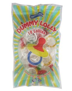 Oppenhimer Dummy Shape Lolly