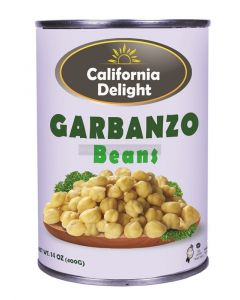 California Delight (Garbanzo) Chick Peas