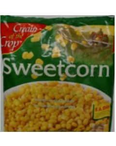 Cream Crop's Sweet Corn
