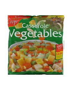 Cream Crop's Casserole Stew Pack