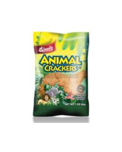 Blooms Animal Mini Biscuits