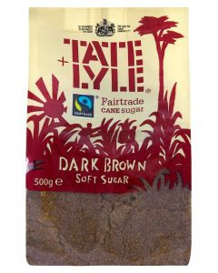 Tate & Lyle Dark Brown Sugar