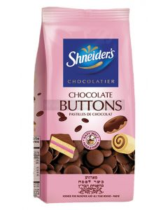 Shneiders Chocolate Buttons