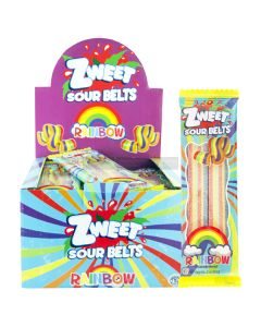 Galil Zweet Small Rainbow Sour Belts