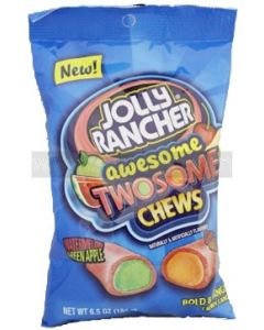 Twizzlers Jolly Ranchers Twosome Chews