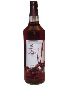 Efrat Grape Juice Red