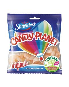 Shneiders Candy Planet Flying Saucers