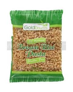 Goldbaums Brown Rice Elbows
