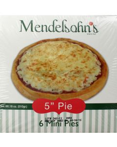 Mendelshons 5 Pie Pizza