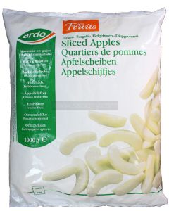 Ardo Sliced Apple