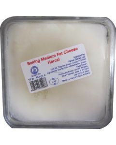 Herczl Dairy Baking Cheese (Frozen)