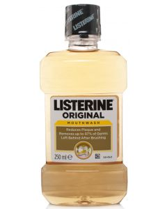 Listerine Large Original Mouthwash