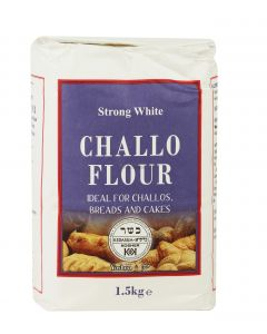 Woodberry Down Challah Flour