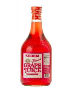 Kedem Blush Grape Juice 1.5lt