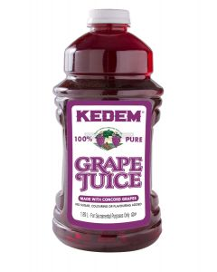 Kedem Concord Grape Juice 1.89lt