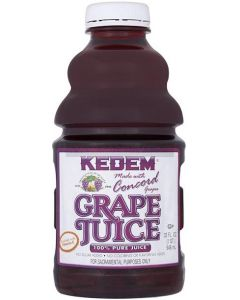 Kedem Concord Grape Juice 946ml