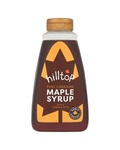 Hilltop Amber Maple Syrup