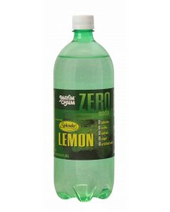 Mayim Chaim Zero Lemon Soda