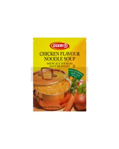 Osem Chicken Flavoured Noodle Soup