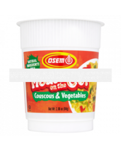 Osem Couscous & Vegetables