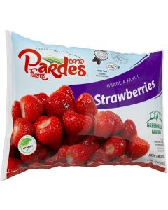 Pardes Frozen Strawberries