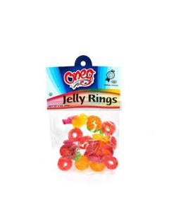 Oneg Jelly Rings