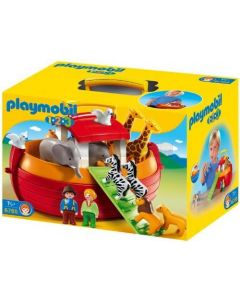 Playmobile Floating Noah's Ark (6765)
