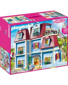 Playmobile Large Doll House (70205)