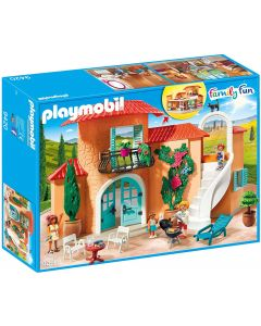 Playmobile Summer Villa with Balcony (9420)