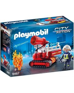 Playmobile Water Cannon (9467)