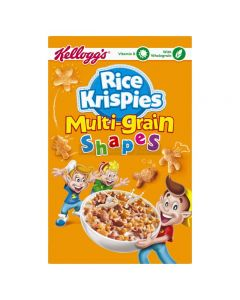 Kellog's Rice Krispies Multi Grain Shapes