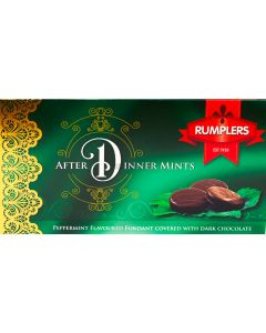 Rumplers After Dinner Chocolate Mints