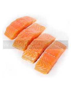 Taam Hayam Tray of 4 Salmon Fillets