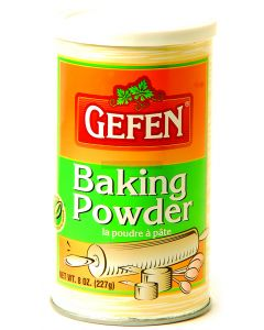 Gefens Baking Powder
