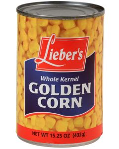 Liebers Sweet Corn