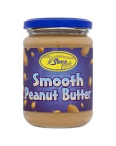 Sova Smooth Peanut Butter