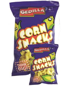 Gedilla Large Corn Pops