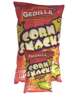 Gedilla Small BBQ Corn Pops