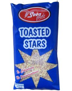 Sova Toasted Stars