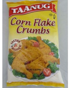 Taanug Cornflake Crumbs in bag
